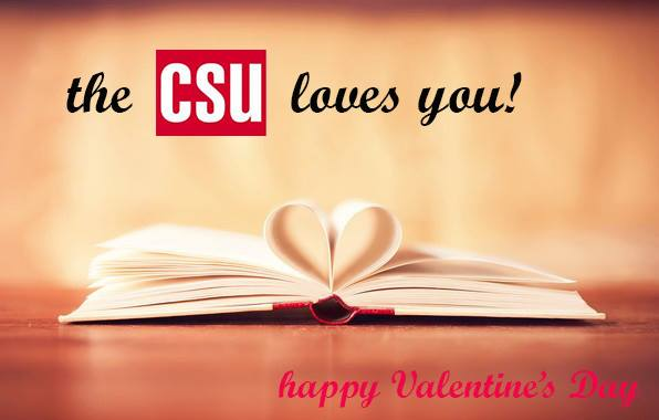 California State University professes their love for all!